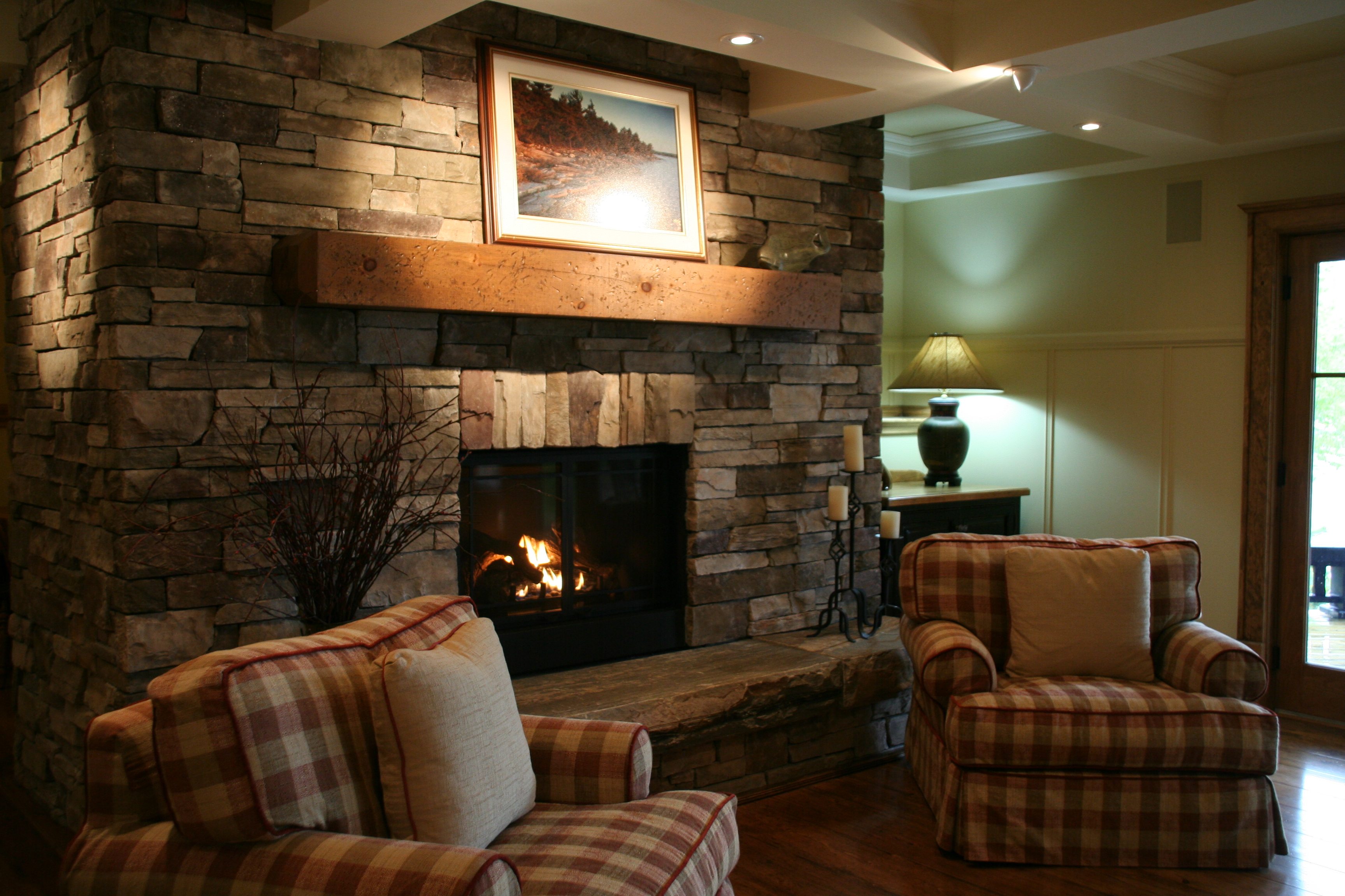 hunstville near accommodations and algonquin ontario norsemen park pine resort rentals cottage muskoka private