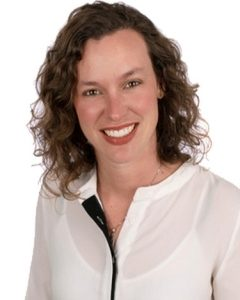 Trish Garratt, Sales Representative